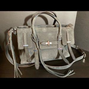 Handbag-Rebecca Minkhoff satchel